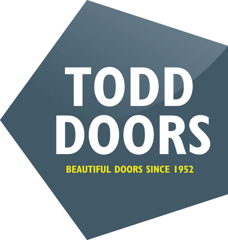 Your perfect door designed and delivered by Todd Doors  sc 1 st  Housebuilder u0026 Developer & Your perfect door designed and delivered by Todd Doors | netMAGmedia Ltd