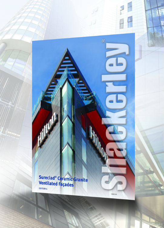 Cladding Developments Revealed In Shackerley S New
