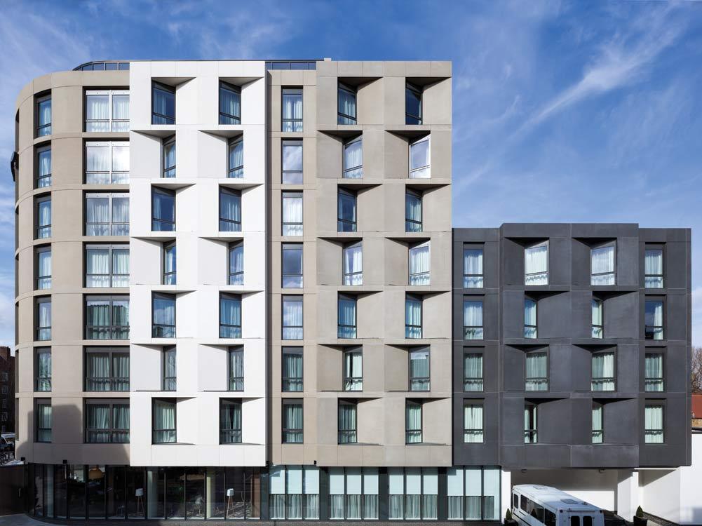 Hilton Wins At Waterloo Netmagmedia Ltd