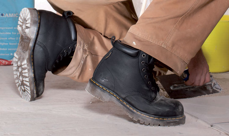 b9edee73851 Dr. Martens – Rugged workboots for on and off site | netMAGmedia Ltd
