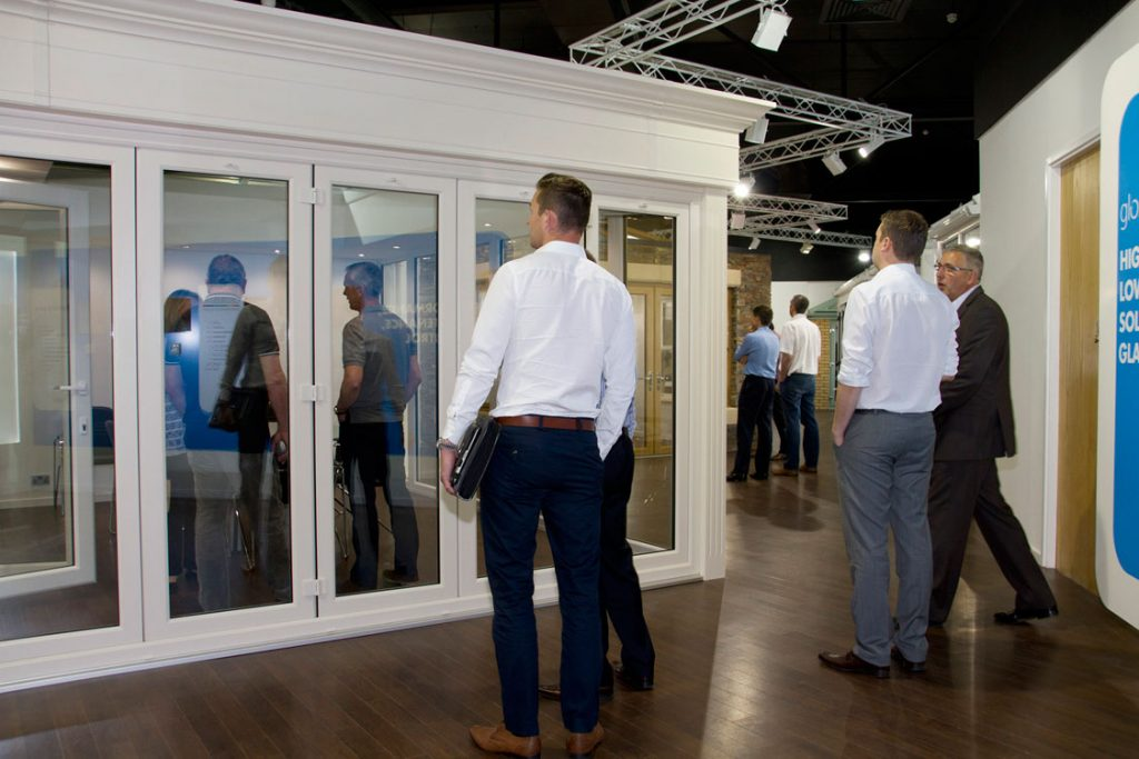 Orangery Central Unveiled At Synseal Netmagmedia Ltd