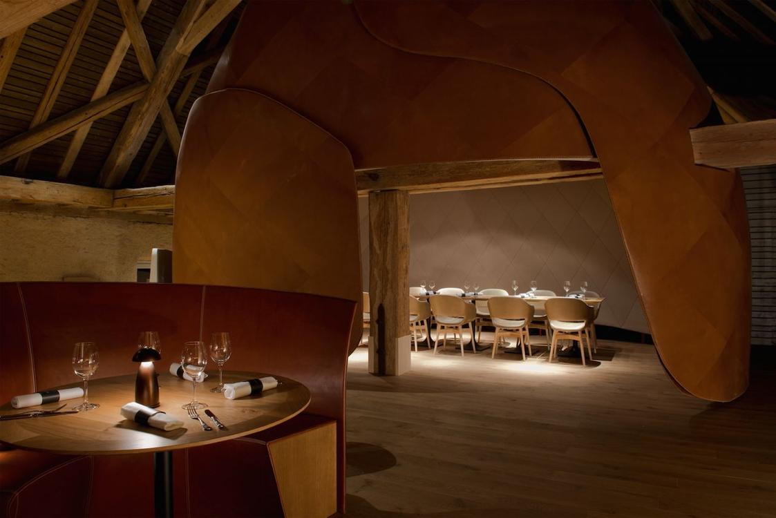 Restaurant and bar design awards winners announced