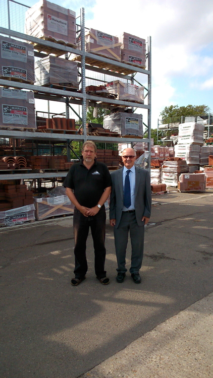 Continued Investment Sees Bracknell Roofing Expand
