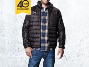 f99f26b8 Snickers' Quilted Jacket – ideal for work and pleasure ...