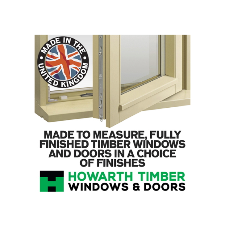 Article submitted by 1 found  sc 1 th 228 & Howarth Timber Windows u0026 Doors plant investment | netMAGmedia Ltd