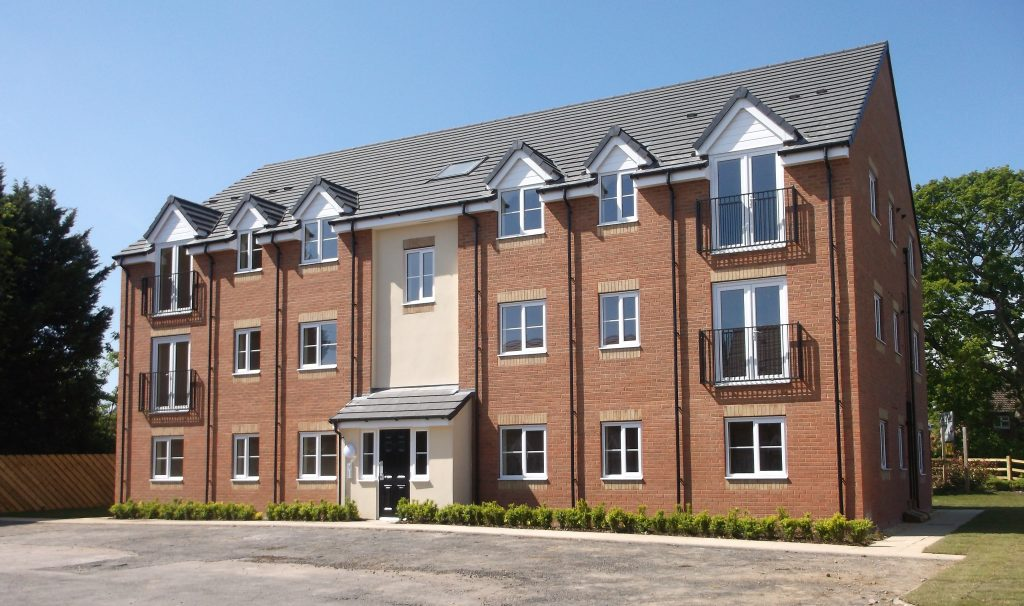 New Build Homes Shrewsbury