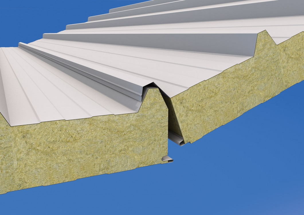 Eurobond Launches Roofspan A New Composite Roof Panel