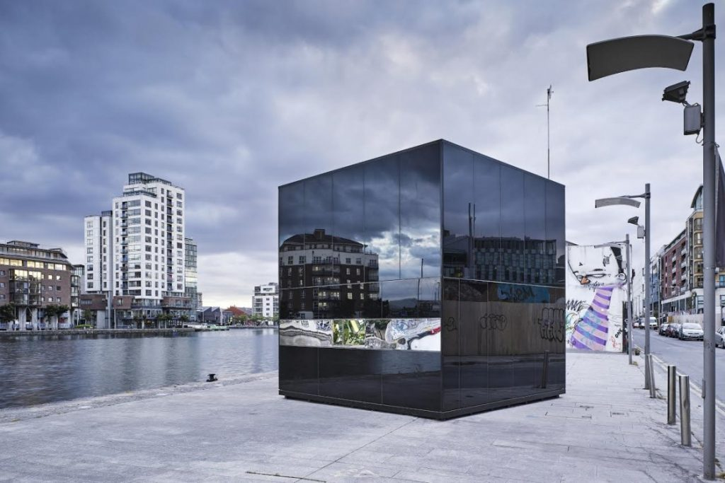 smart energy cube utilising stoventec wins imagine energy architectural design competition. Black Bedroom Furniture Sets. Home Design Ideas