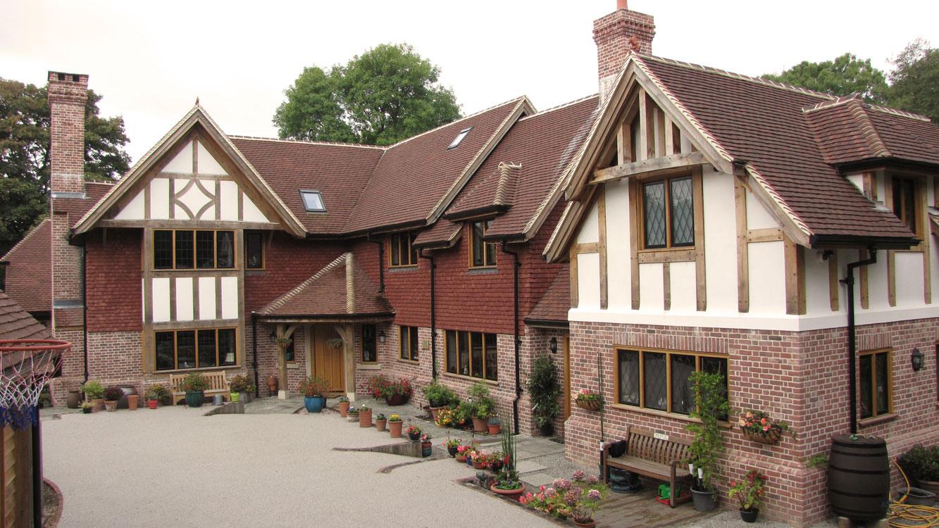 Tudor Roof Tile Brochure Features New Range Of Colours