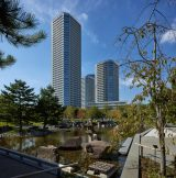 Conran and Partners complete 20ha regeneration in Tokyo