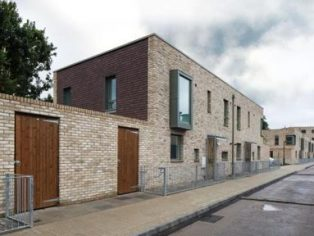 Bradwell Street approved with pics