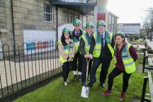 GRAHAM Construction appointed to multi-million pound college scheme