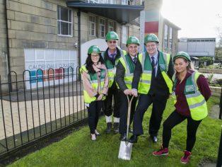 GRAHAM Construction appointed to multi-million pound college scheme