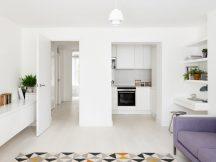 Primrose Hill apartment, London