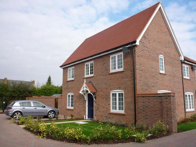 Hightown Builds New Homes In Great Offley Herts Netmagmedia Ltd