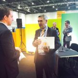 GGF Pleased with EMEX Participation