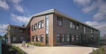 AHR - New Park Primary School