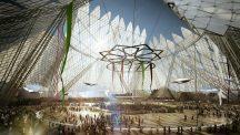 Dubai Expo 2020 - Al Wasl Plaza LR