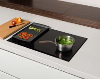 BLANCO's top-of-the-range hob
