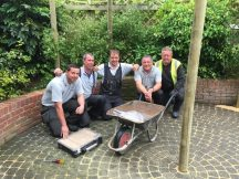 Acorn Birmingham Community Projects