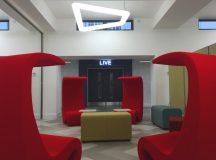 The Studio 1