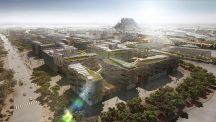 Dubai Expo 2020 - Expo Village LR