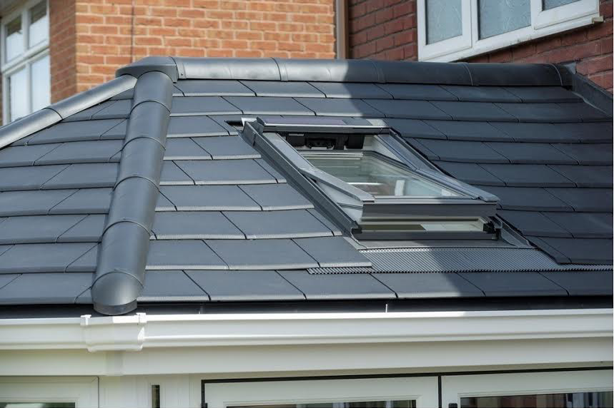 Labss Approval Granted For Synseal S Celsius Solid Roof