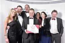 Swindon company honoured at Employee Ownership Awards