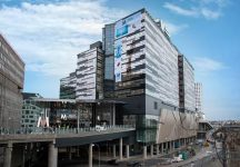 Benoy Announces the Opening of Mall of Scandinavia