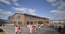 AHR - New Park Primary School