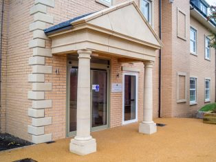 BCP Completes Construction of new Care Home in Dronfield