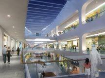 Marina Mall - Internal LR