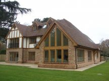 Tanums extensive new range of high performance wood windows and doors