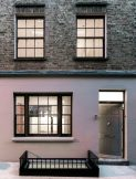 Fitzrovia House_Peter Cook