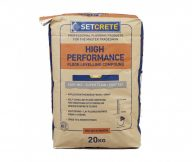 Setcrete™ High Performance floor levelling compound