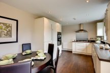 The Lismore Dining Kitchen