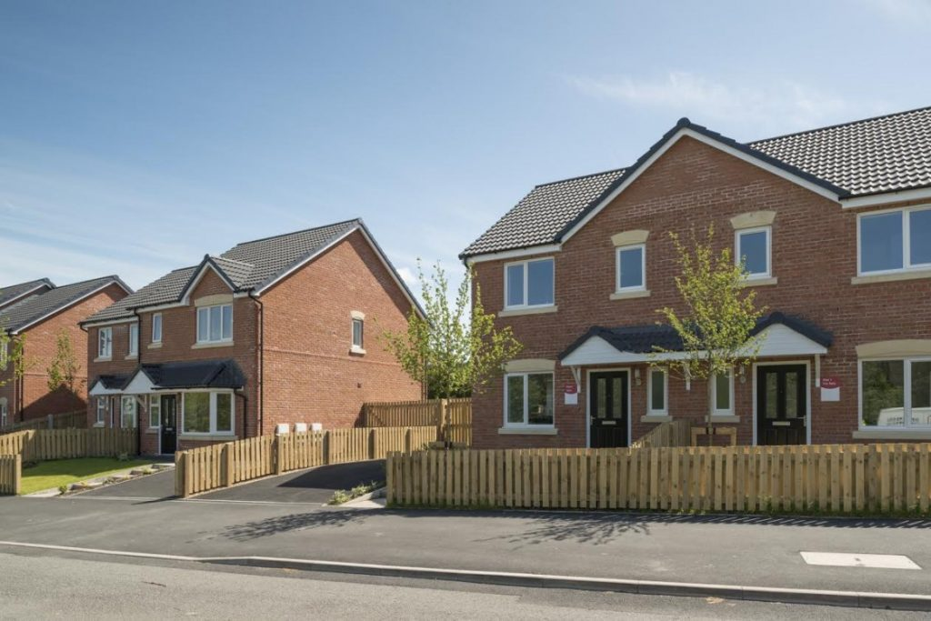 New Build Homes In Beckton