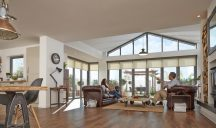 Origin Home - blinds interior