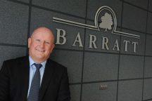 Doug McLeod - Barratt