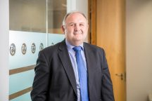 Tim Hill, Managing Director BDW Southampton