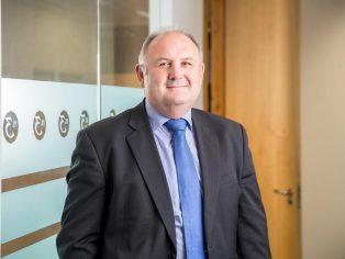 Tim Hill, Managing Director BDW Southampton