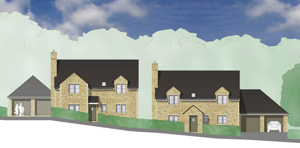 adg architects appointed to oversee work on cotswolds residential development netmagmedia ltd. Black Bedroom Furniture Sets. Home Design Ideas