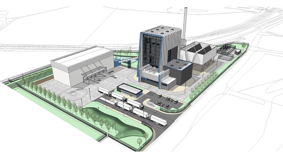 Wsp Parsons Brinckerhoff Appointed To 163 160 Million Biomass