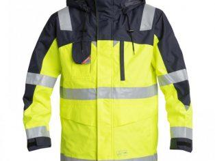 F. Engel introduce range of high visibility safety workwear