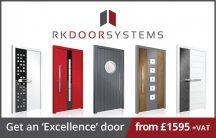 RK doors 'excellence'