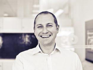 Peter Moran