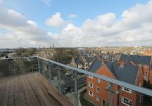 The Aldwyck Housing Group development