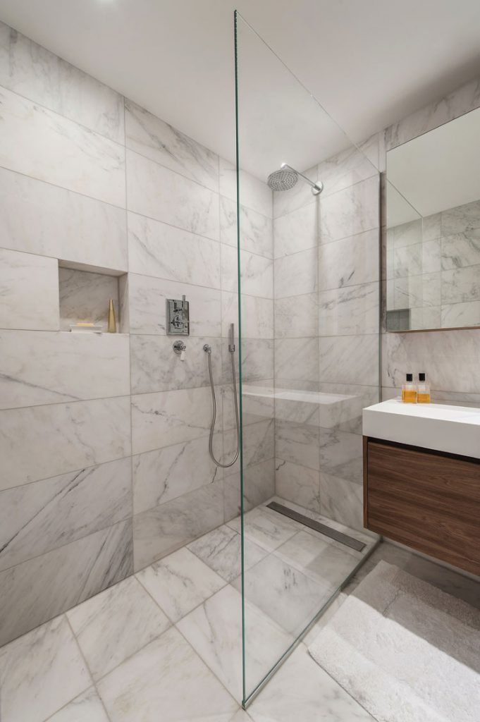 Wet Rooms The Ideal Shower Solution For Multi Generational
