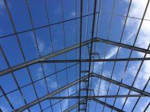 South PIckenham Estates - Building