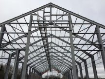 South Pickenham Estates - AC Bacon and Worksop Galvanizing